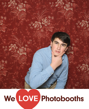 NJ   Photo Booth Image from Woman's Club of Upper Montclair in Montclair, NJ