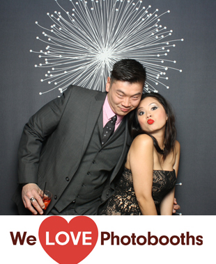 NY  Photo Booth Image from 501 Union in Brooklyn , NY