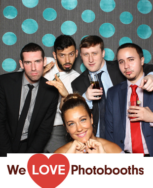 NY Photo Booth Image from Gramercy Park Hotel in New York, NY