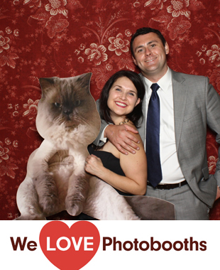 Macari Vineyards Photo Booth Image