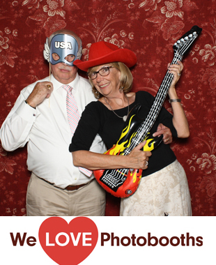 NY  Photo Booth Image from Macari Vineyards in Mattituck, NY