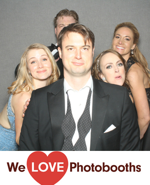 The Nomad Hotel Photo Booth Image