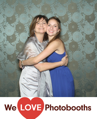 The Liberty House Photo Booth Image
