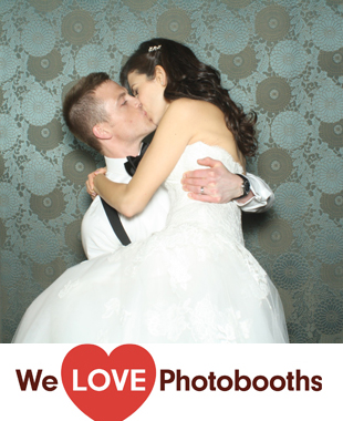 NJ Photo Booth Image from The Liberty House in Jersey City, , NJ