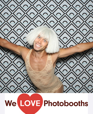 Hornblower Cruises Photo Booth Image
