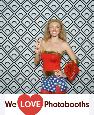 NY  Photo Booth Image from Hornblower Cruises in New York, NY