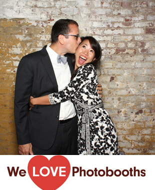 ​The Greenpoint Loft Photo Booth Image