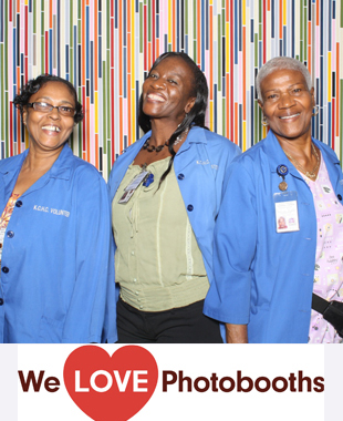 NY Photo Booth Image from Kings County Hospital in Brooklyn, NY