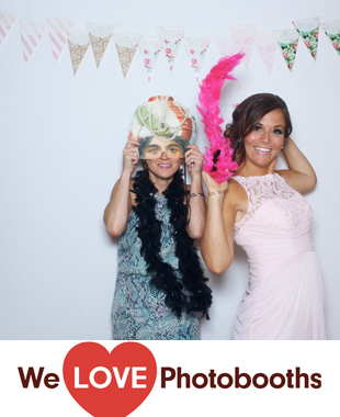 PA Photo Booth Image from Cairnwood Estate in Bryn Athyn, PA