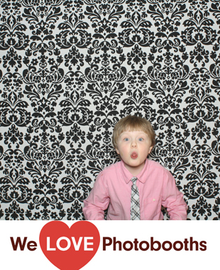 Hilton Garden Inn Photo Booth Image