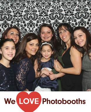 NY  Photo Booth Image from Hilton Garden Inn in Staten Island, NY