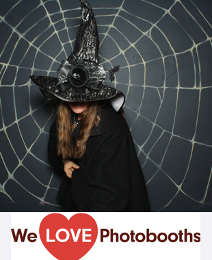 New Jersey Photo Booth Image from Lucida in LAMBERTVILLE, New Jersey