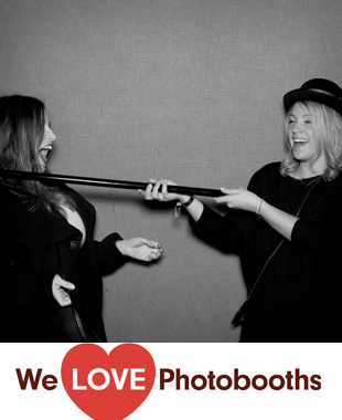 NY Photo Booth Image from Square Design Inc. in Brooklyn , NY