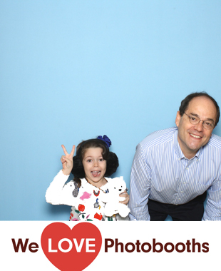 Lincoln Center: Avery Hall Photo Booth Image