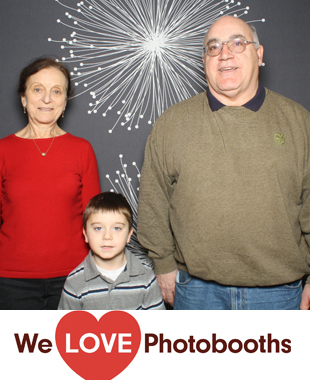 NJ   Photo Booth Image from Institute for Advanced Study in Princeton, NJ