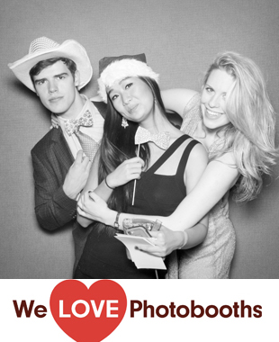 Union League Café Photo Booth Image