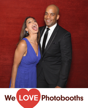 Hyatt Regency Greenwich  Photo Booth Image