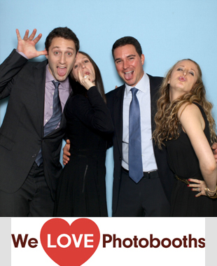 The Pierre Photo Booth Image
