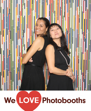 Wykagyl Country Club Photo Booth Image