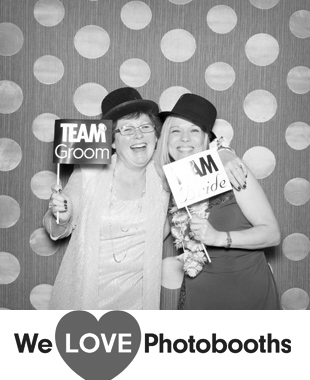 PA Photo Booth Image from The Inn at Leola Village in Leola, PA