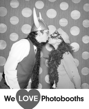 The Inn at Leola Village Photo Booth Image