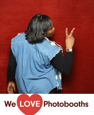 Dardo Galletto Studios Photo Booth Image