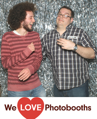 NY  Photo Booth Image from City Winery in NY , NY