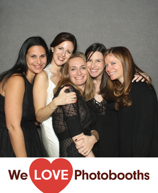 NY  Photo Booth Image from Fig and Olive in NY , NY