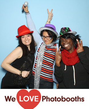 NY  Photo Booth Image from Riverdale Country School in Bronx , NY