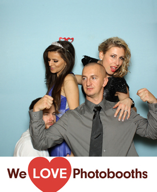 Elite palace Photo Booth Image