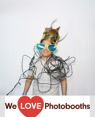 Ainsworth Park  Photo Booth Image