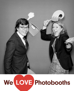 Brooks Brothers (Corporate) Photo Booth Image