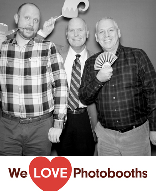 NY  Photo Booth Image from Brooks Brothers (Corporate) in New York, NY