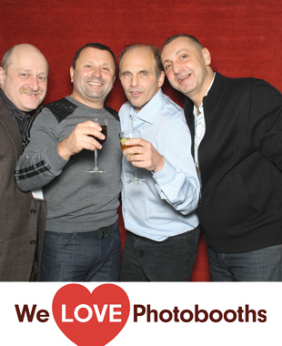 NY  Photo Booth Image from G&G CDC in Bronx, NY
