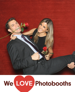 G&G CDC Photo Booth Image