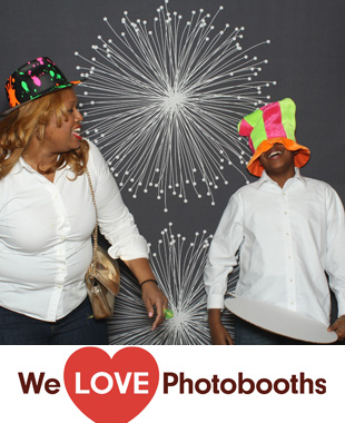 NY Photo Booth Image from Backstage Sports Bar and Grill in Woodmere, NY
