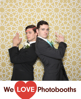 NY Photo Booth Image from Chateau La Mer in Lindenhurst, NY