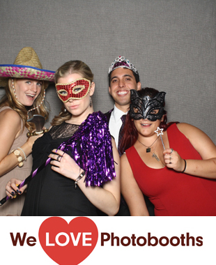 PA Photo Booth Image from River Club at the Manayunk Brewery in Philadelphia, PA