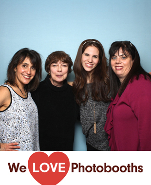 Carmine's Photo Booth Image