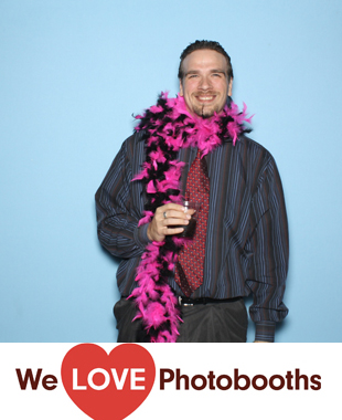 Talon Air Photo Booth Image