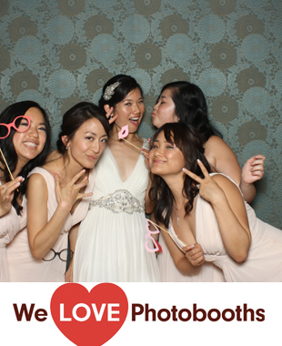 Glenmere Mansion Photo Booth Image