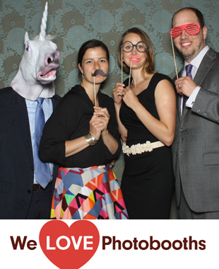 NY Photo Booth Image from Glenmere Mansion in Chester, NY