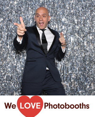 Rainbow Room Photo Booth Image