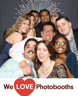 NY  Photo Booth Image from Ariana's of New Dorp in Staten Island, NY