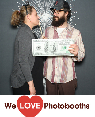 Kai Studio Photo Booth Image