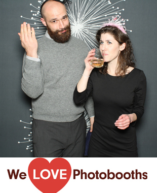 NY  Photo Booth Image from Kai Studio in Brooklyn, NY