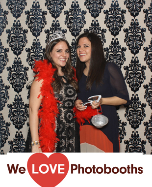 NY  Photo Booth Image from Crest Hollow Country Club in Woodbury, NY