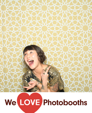 NY  Photo Booth Image from Spritzenhaus in Brooklyn, NY