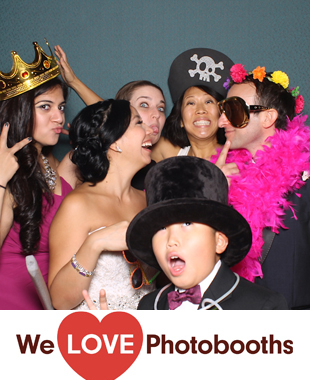 The Picnic House in Prospect Park Photo Booth Image