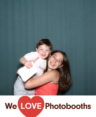El Caribe Country Club Photo Booth Image